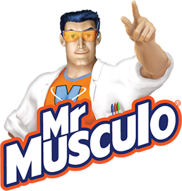 Productos Mr Músculo®