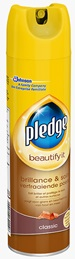 Pledge® Beautify It Glanz & Pflege – Classic