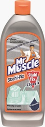 Mr Muscle® Stahl-fix Classic