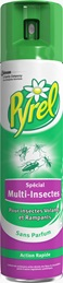 Pyrel® Multi Insectes 400Ml