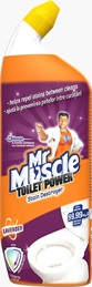Mr Muscle® Toilet Liquid Lavender (Discontinued)
