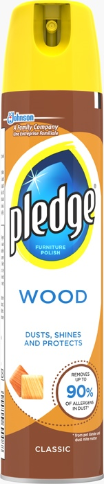 Pledge® Wood Polish Classic