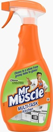 Mr Muscle® Multi-task Kitchen Spray (Discontinued)