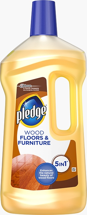 Pledge® Wood, Floors and Furniture
