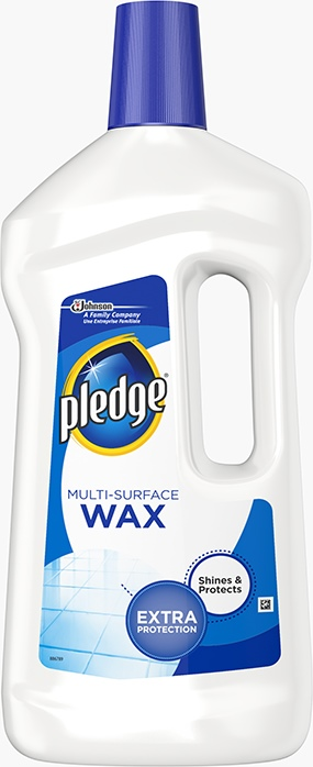 Pledge® Multi-Surface Wax
