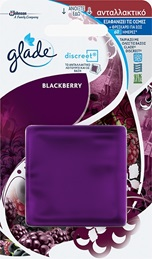 Glade® Discreet - Blackberry