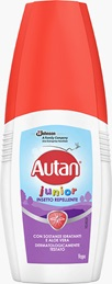 Autan® Family Care Junior Losion