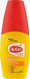 Autan® Protection Plus Losion