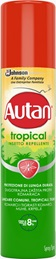 Autan® Anti Zanzare Tropical Spray