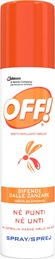 Off!® Anti Zanzare Spray