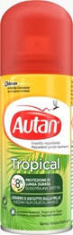 Autan® Anti Zanzare Tropical Spray Secco