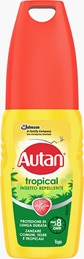 Autan® Anti Zanzare Tropical Vapo