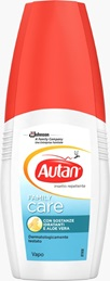 Autan® Anti Zanzare Family Care Vapo