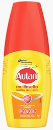 Autan® Multinsetto Vapo