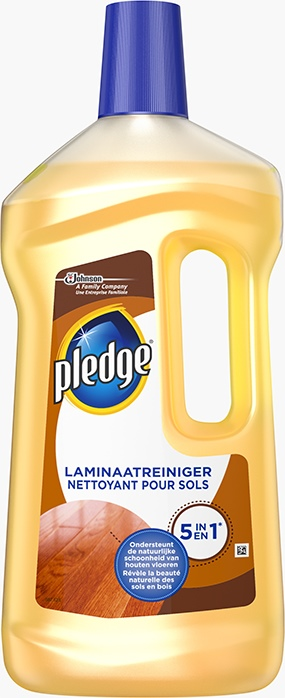 Pledge® Hout & Laminaat 5 In 1