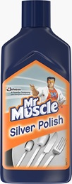 Mr Muscle® Silver Polish