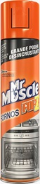 Mr Muscle® Aerossol Fornos