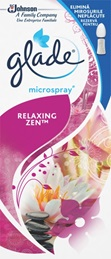 Glade®  Touch & Fresh® - Relaxing Zen