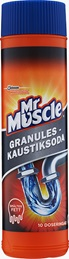 Mr Muscle® Kaustiksoda