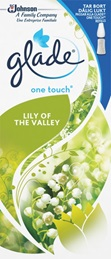 Glade® One Touch® Lily of the Valley Refill