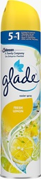 Glade® Aerosol Fresh Lemon