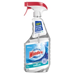 Windex® with Vinegar