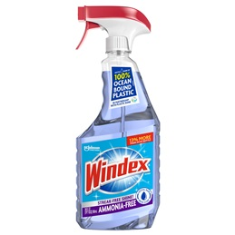 Windex® Ammonia Free Glass Cleaner