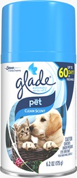 Automatic Spray Refill - Pet Clean Scent