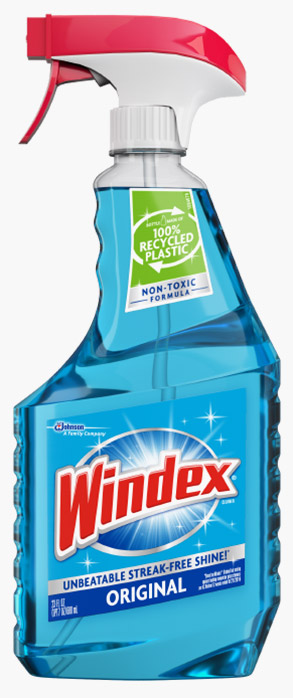 Windex® Original Glass Cleaner