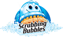 Scrubbing Bubbles® Products