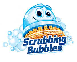 Scrubbing Bubbles® Productos
