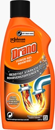 Drano® Power-Gel