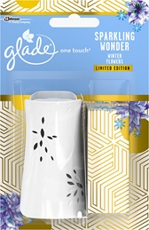 Glade® One Touch Sparkling Wonder Winter Flowers