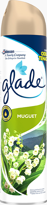 Glade® - Spuitbus Lily of the Valley