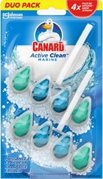 Canard® Active Clean Marine Duopack