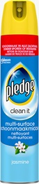 Pledge® Clean It multi-surface schoonmaakmiddel Jasmine