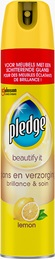 Pledge® Beautify It Glanz & Pflege - Zitrone