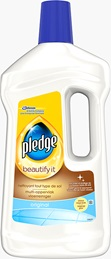 Pledge® Beautify It Reiniger für alle Bodenarten