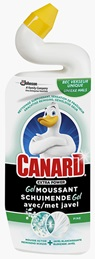 Canard® Extra Power Gel Moussant avec Javel - Pine