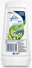 Glade® by Brise® Gel luchtverfrisser -  Lily of the Valley duopack