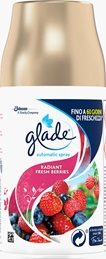 Glade® Automatic Пълнител - Radiant Fresh Berries