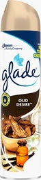 Glade® Аерозол OUD Desire