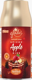 Glade® Automatic Пълнител - Spiced Apple Kiss