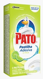 Pato® Past Adesiva Citrus