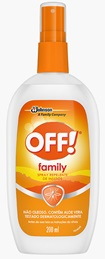 OFF!® Spray