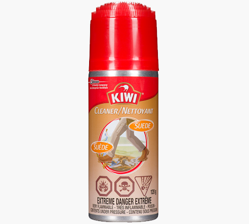 KIWI® Suede Cleaner