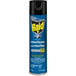 RAID® MOSQUITO AND FLY KILLER 1
