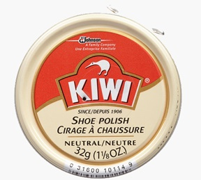 KIWI® Shoe Polish - Neutral