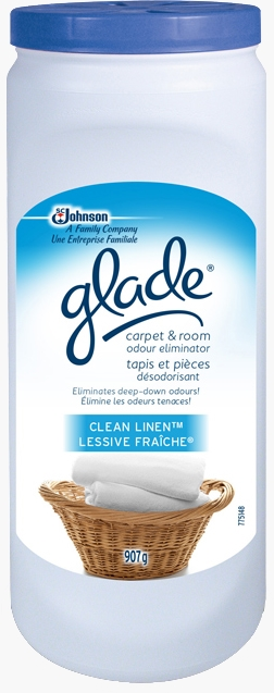 Clean Linen® Carpet & Room Odour Eliminator