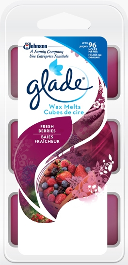Glade Toilet Spray